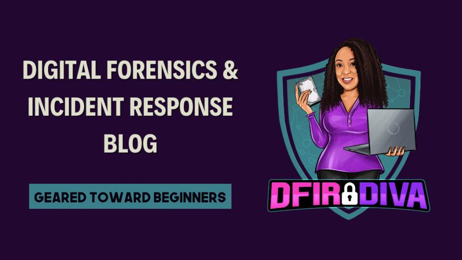 DFIR Diva Logo
